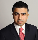 Dinçer Aydemir, Esas Holding Tax & Legal Director