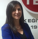 Serpil Gümüş, Turkish Education Foundation (TEV) Fundraising & Project Manager
