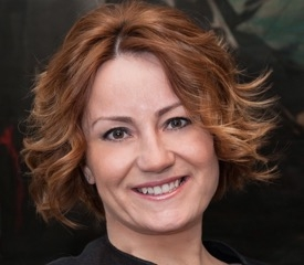 Pelin Urgancılar, Solid Management Consultancy and ELVER Founding Partner